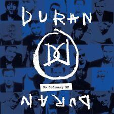 "DURAN DURAN No Ordinary EP - Live - 10"" - RSD / Black Friday - White Vinyl"