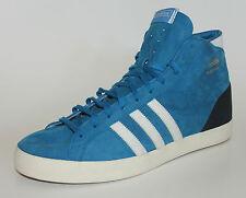 Adidas Originals Basket Profi OG Shoes Dark Royal Blue New Size 11.5 G60893