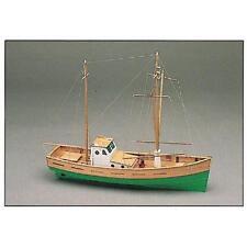 Mantua Models Amalfi Wooden Model Boat Kit 702