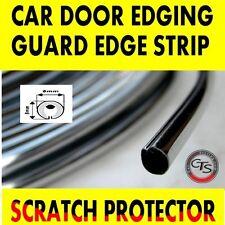 3m Chrome Car Door Edge Guard Protector Moulding Trim Molding Strip