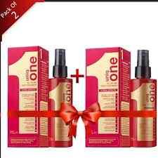 2 x Revlon Uniq One All In One Treatment 150ml. Free P&P