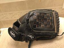 Rawlings Youth Pl97Bpu 11� Baseball Softball Glove Right Hand Throw
