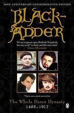 Blackadder: The Whole Damn Dynasty,GOOD Book