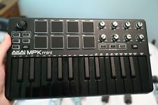 Akai Mini 25 Keys Keyboard Synthesizer