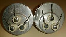 2 NOS Wire wound Colvern 25K wire wound ports