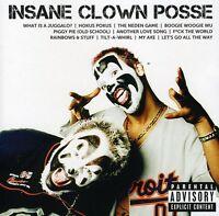 Insane Clown Posse - Icon [New CD] Explicit
