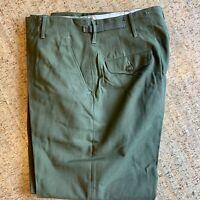 Vintage 50s Military Korean War M-1951 Field Wool Trousers Medium Regular NOS