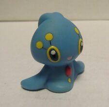 2006 Pokemon Finger Puppet Manaphy Figure Gotta Catch Them All Nintendo Bandai