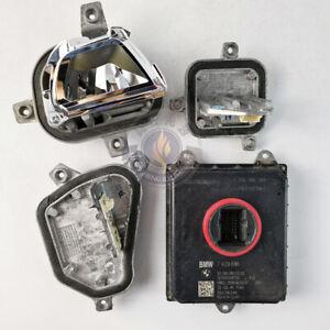 Left side BMW X1 F48 X2 LED headlight module direction indicator light 7428791
