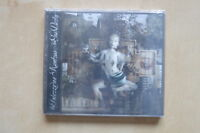 THE TEA PARTY The Interzone Mantras Limited edition CD album woth 3D sleeve New