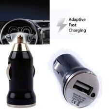Lot of 50 Pieces - Universal Usb Car Charger Portable Adapters - Assorted Colors