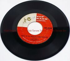 """1959 COUNTRY Jack Scott - What In The World's Come Over You / Baby, Baby  7"""" 45"""