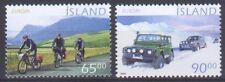 ICELAND, EUROPA CEPT 2004, HOLIDAYS THEME, MNH