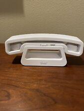 Swissvoice ePure -Dect 6.0 Design Home Cordless Telephone - White