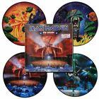 Iron Maiden - EN VIVO - Picture Disc Vinyl 2 LP Ltd Edition - NEW & SEALED!!