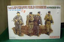 dragon models 1st luftwaffe field division novgorod small us seller