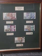 """""""C"""" Series Irish Bank Notes 1992-2001"""