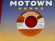 SUPREMES~ COME SEE ABOUT ME~ LOVE IS LIKE AN ITCHING IN MY HEART~ ~ SOUL 45