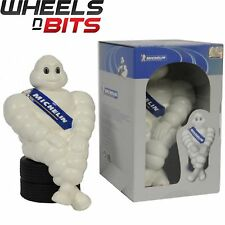Statua Decorazione Michelin Man 19CM PER CRUSCOTTO DI VETRI AUTO CAMERA DA LETTO