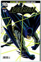 BATMAN Nr. 12 - Panini Comics (2005)