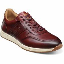 Florsheim Men's Fusion Sport Lace up Sneaker Burgundy 14276-601