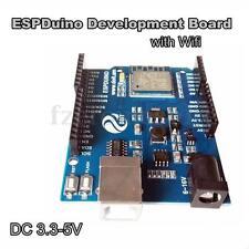 5V ESPDuino Development Board ESP-13 Shield Arduino UNO R3 Con Wifi From ESP8266