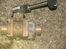 "Akron Heavy Duty Swing Out  Valve 1 7/8"" Actuator Fire Truck"
