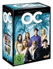 O.C. CALIFORNIA 1-4 DIE KOMPLETTE SERIE 1 2 3 4  OC KOMPLETTBOX DEUTSCHE DVD