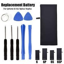 2950 mAh 3.8 V batería de reemplazo interno con herramienta desmontar para iPhone 6s Plus