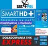 nC+ Smart HD+ doladowanie Aufladung 3 M Telewizja Na Kartę NC+ TNK  TVN POLSAT