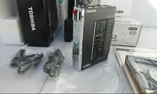 1 x TOSHIBA KT-V780MK2 NEW walkman