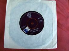 Marion Ryan - Wait for Me / Jeepers Creepers - Pye 7N 15184