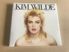 SELECT: 2CD/1DVD EXPANDED GATEFOLD WALLET EDITION  KIM WILDE  Compact Disc set