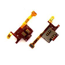 100% Genuine Sony Ericsson W705 SIM card+flash LED flex ribbon cable W715 G705