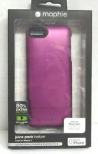 Mophie Juice Pack Helium Case & Battery for iPhone 5/5s/SE