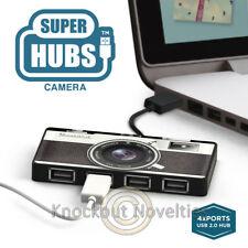 Super Hub Camera - Camera fun toy gift novelty usb charging phone