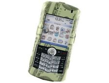 Durable Plastic Phone Design Cover Money Design For BlackBerry Pearl 8100