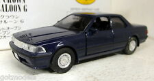 Diapet 1/40 Scale SV-19 Toyota Crown Royal Saloon G Blue Vintage diecast car