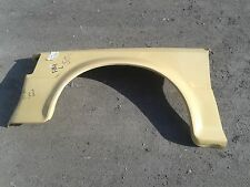 1981-1983 Ford Escort/Mercury Lynx Left Front Fender F189