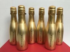 PROSECCO GOLD x 6 bottles 20CL