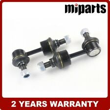 2pcs STABILIZER LINK SWAY BAR FIT FOR KIA SPORTAGE 2WD HYUNDAI TUCSON 11-15 REAR