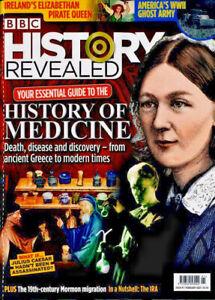 BBC HISTORY REVEALED MAGAZINE #91 ~ FEBRUARY 2021 ~ NEW ~