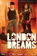 London Dreams - DVD (Salman Khan, Ajay Devgan ...) Bollywood