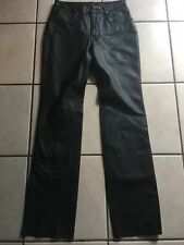 womens Harley Davidson Leather Pants