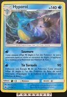 Carte Pokemon HYPOROI 31/147 Holo Soleil et Lune 3 SL3 FR NEUF