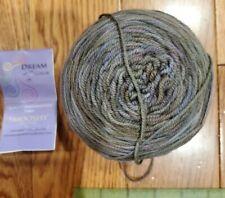 New listing Smooshy Dream in Color Wool handpainted yarn