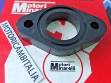 MINARELLI MR6 K6 BASE COLLETTORE CARBURATORE  INTAKE MANIFOLD PLASTICA