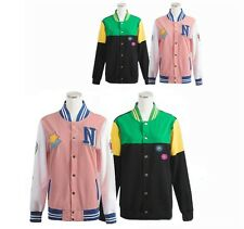 Free Iwatobi Swim Club Makoto Tachibana Nagisa Hazuki cosplay jacket only