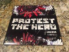 Protest The Hero – Kezia Sampler Promo CD Vagrant Records 2006