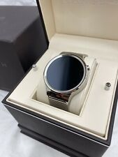 Huawei Watch 42mm Silver Stainless Steel with Mesh Band New